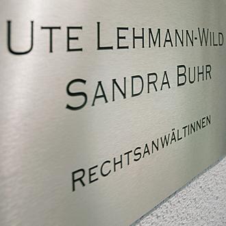 Anwalt Westerwald